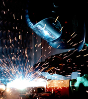 Welding boot camp for adults taking sign-ups