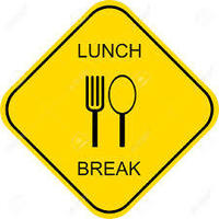 No School Lunch Week of February 19