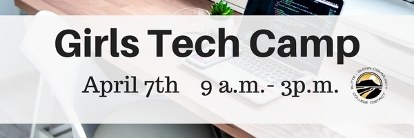 Girls Tech Camp