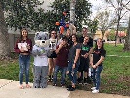 BCOE hosts Annual Youth Egg Hunt