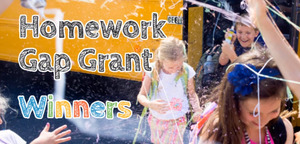 Homework Gap Grant Opportunity