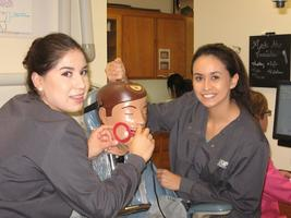 Spots still open--Take our Dental Radiation Course!