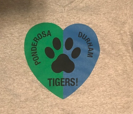 #ButteSchoolsStrong:  Durham Elementary and Ponderosa Elementary