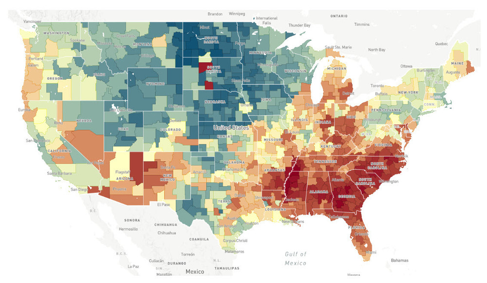 Census Bureau Launches Opportunity Atlas