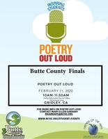 Poetry Out Loud Registration Deadline