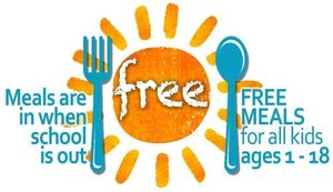 Free Meals for All Butte County Kids