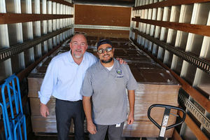 Val Verde Unified School District donates 2,000 Chromebooks to the students of Paradise