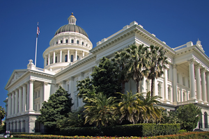 First Maternal Health Care Laws Signed in California