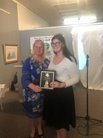 Butte County Poetry Out Loud champion, continues to statewide competition March 15-16 in Sacramento