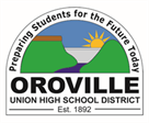 Oroville Dam workers donate $40,000 to Oroville Union High School District
