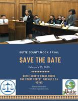 Local High Schools prepared to compete at Butte County Mock Trial