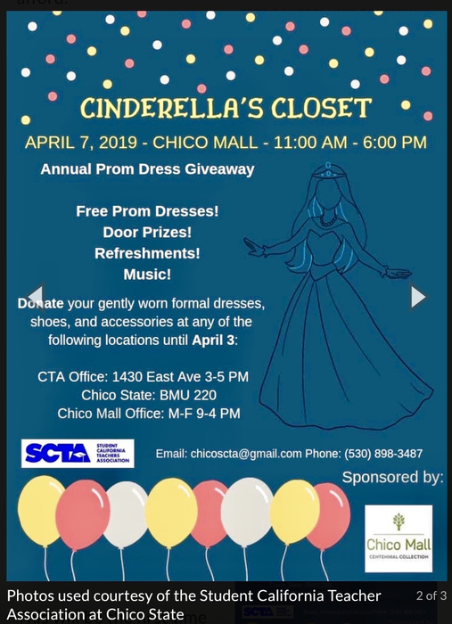 Prom Dress Giveaway!!