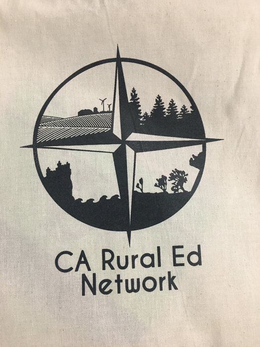 CA Rural Ed Network 2019