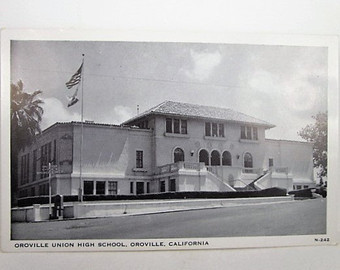 ouhsd PICTURES of schools