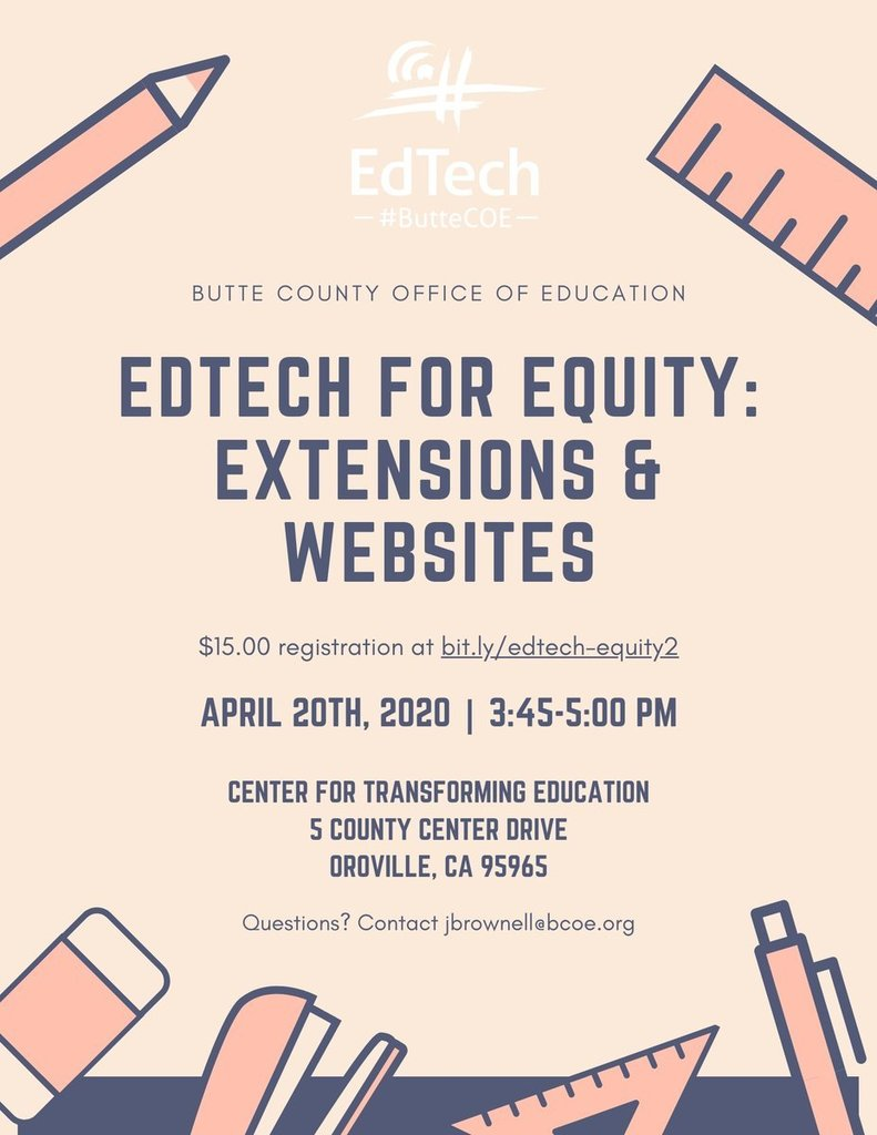 EdTech for Equity