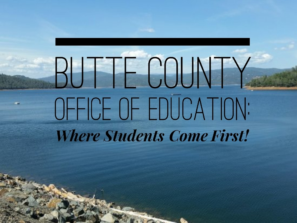 Where students come first!