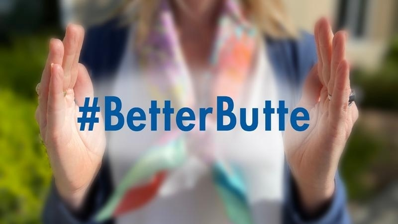 #BetterButte flyer