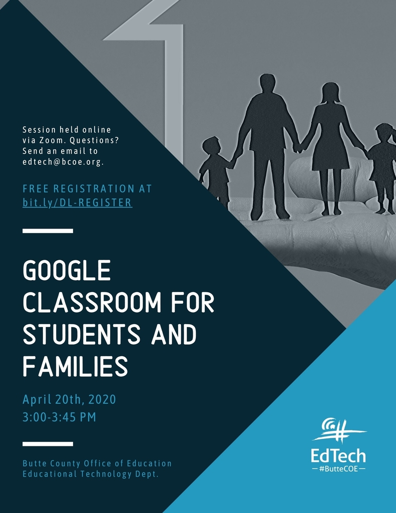 Google Classroom for Students and Families