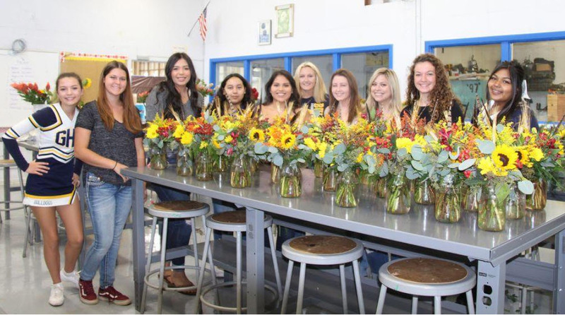 National Recognition for Gridley High Ag Teacher